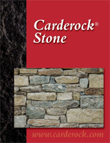 Carderock Stone Brochure